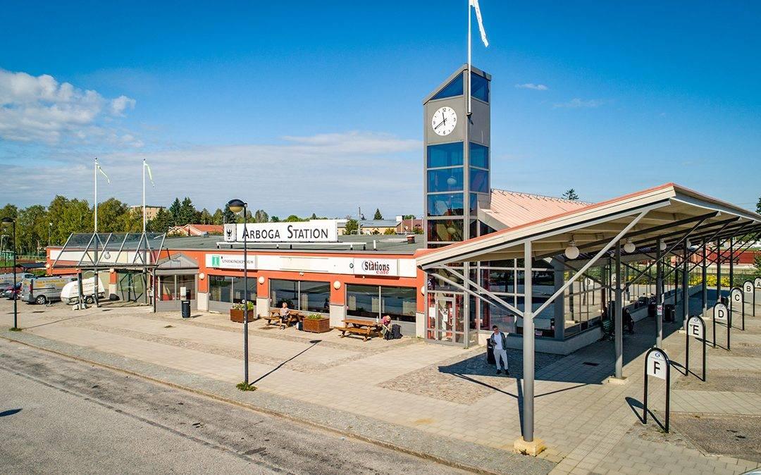 Butik – Centrumleden 6, Arboga