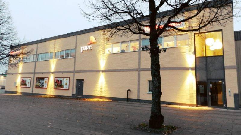 Moderna kontorslokaler i Arboga centrum