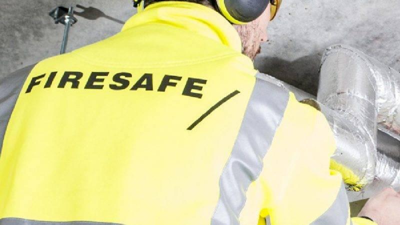 Firesafe /Kidde placerar sitt centrallager i Arboga Teknikpark