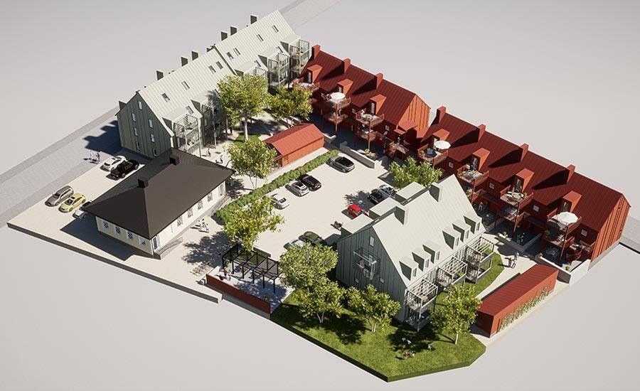 Kv Gropgården bild 1
