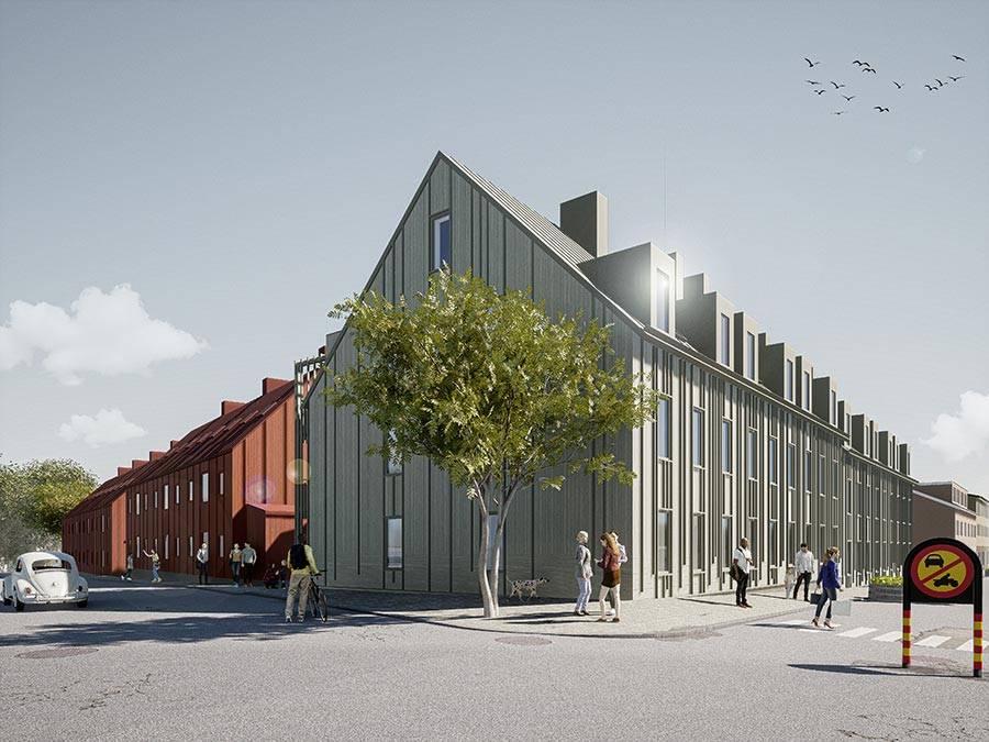 Kv Gropgården bild 2