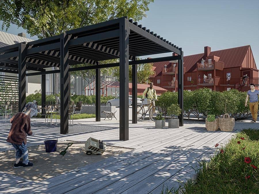 Kv Gropgården bild 3